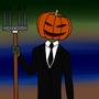 Halloween 2013 by BioElderNeo