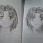 Wife want to draw manga #1