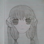 Wife want to draw manga #2