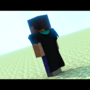 Epic Minecraft Scene? by TechnoWolf99