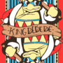 King Dedede T-shrit by Franckrodri