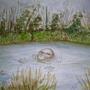 Lake by linda-mota