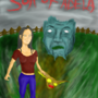 Son of Adela Illustration 1 by retsamuga