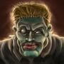 Frankenstein's Monster by AkiRahmat