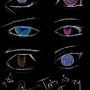 eyes by antuel