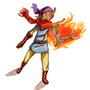 Reborn by fire by Alef321