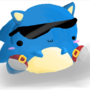 Chibi Sonic