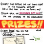 TOONHOLE CAPTION CONTEST! by ToonHole