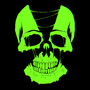 Nuclear Skull by Rennis5