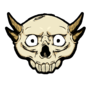 SkeletonDemon by BlueMode