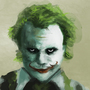 The Joker by BlueMode