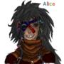 Alice by Zolen