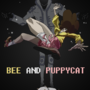 Bee And Puppycat by TaraGraphika