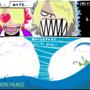 Won Peace (pt 2/6) by Cyberdevil