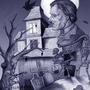 Happy Halloween by Lowgan