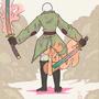 Swords by Xsplosive