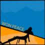Won Peace Splash by Cyberdevil