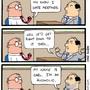 Meetings by ToonHole