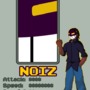Pixel Bitch Extreme Edition by Noiz-EProductions