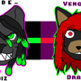 SILLY ICONS WUUUUT by Noiz-EProductions