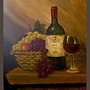 Still nature_wine by Sulup