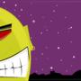 Smilin Evily by Cyberdevil