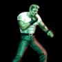 Punching guy