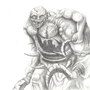 Warcraft Abomination