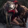 Miss Riding Hood