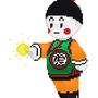 Chiaotzu by maemaemae
