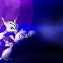 Mega Mew2 Boom by xDarkSpace