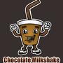 Chocolate Milkshake by Rennis5