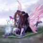 Fairy (Larissa) by Waveloop