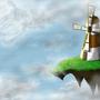 Windmill Windmill by MotionalMedia