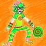 trickster!Ollie