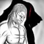 Big Bad Wolf by Callathen