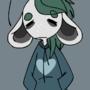 why so glum, chum by limeslimed