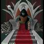 Skeleton King by yanco