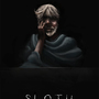 Sloth by Surfsideaaron