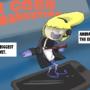 Tim the salesman promo by Comicdud