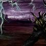 Death Knight by TrojanMan87