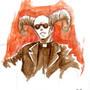Devil Priest by FASSLAYER