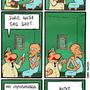 Hypochondria by ToonHole