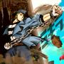 Kickass Time! by MAKOMEGA