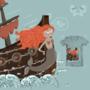 Tough Sea Life by BaconShoes