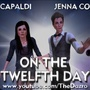 On The Twelfth Day by Dazro