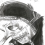 Chris Fehn Mask by Givanovich