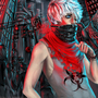 Hazard City by zephyo