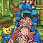 Ass-Adventures of Tron Bonne by IkuGames
