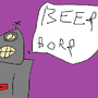 I drew bender by tinsany